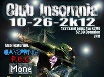 Club Insomnia - Coffee Bar & Venue