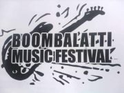 Boombalatti Music Festival