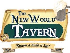 The New World Tavern