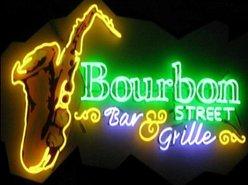 Bourbon Street of New Port Richey