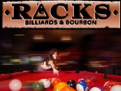 Racks Billiards and Bourbon