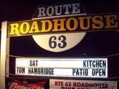 Route 63 Roadhouse
