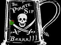 The Pirate Sip Barrr