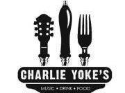 Charlie Yoke's