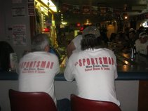 The Old Sportsman