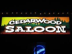 Cedarwood Saloon