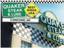 Quaker Steak & Lube - Concord
