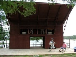 Craighead Forest Bandshell