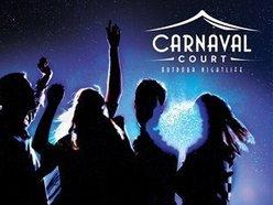 Harrah's Carnival Court