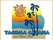 Tacoma Cabana