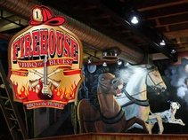 The Firehouse BBQ & Blues