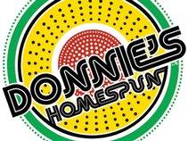 Donnie's Homespun