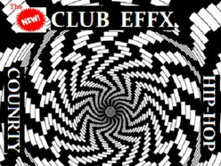 CLUB EFFX  (The NEW)