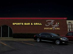 Aji Sports Bar and Grill