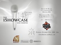 iShowcase Music Boston