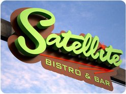 Satellite Bistro & Bar