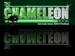 The Chameleon Room OKC
