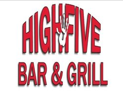 High Five Bar and Grill