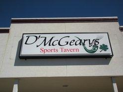 D'McGearys Sports Tavern