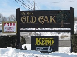 The NEW Old Oak