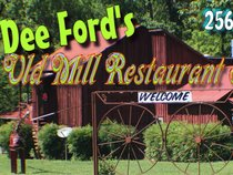 Dee Ford's Old Mill Restaurant & Saloon [CLOSED]
