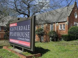 Cloverdale Playhouse