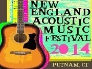 New England Acoustic Music Festival