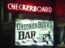 Checkerboard Bar