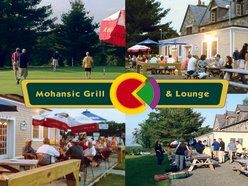 Mohansic Grill & Lounge