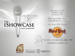 iShowcase Music Nashville