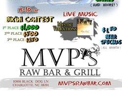 MVP Raw Bar & Grill
