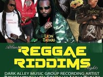 REGGAE RIDDIMS NIGHTS