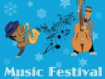 Winter Blues Music Festival