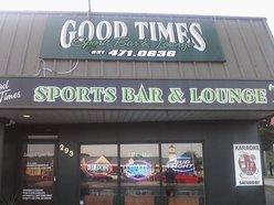 Good Times Sports Bar & Lounge