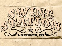 The Swing Station