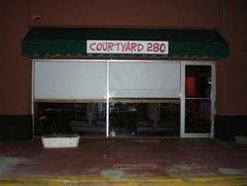 Courtyard 280