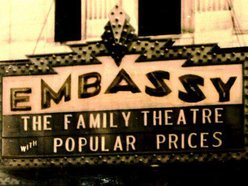 New Embassy Theatre