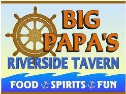 Big Papa's Riverside Tavern