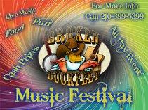Broken DuckFeet Music Festival
