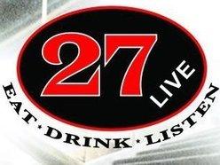 27 Live