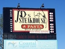 GoodTimes at JD's Steakhouse and Pasta