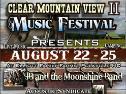 Clear Mountain View Music Festival