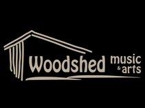 Woodshed Music & Arts