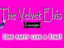 The Velvet Elvis Lounge