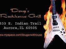 Doug's Rockhouse Grill