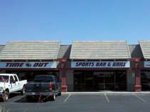 Time-Out Sports Bar & Grill