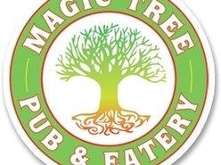 Magic Tree Pub & Eatery