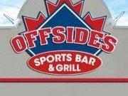 Offsides Bar & Grill