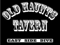 Old Haunts Tavern