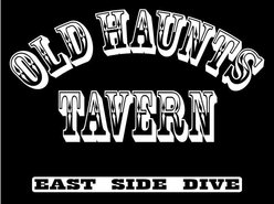 Old Haunts Tavern